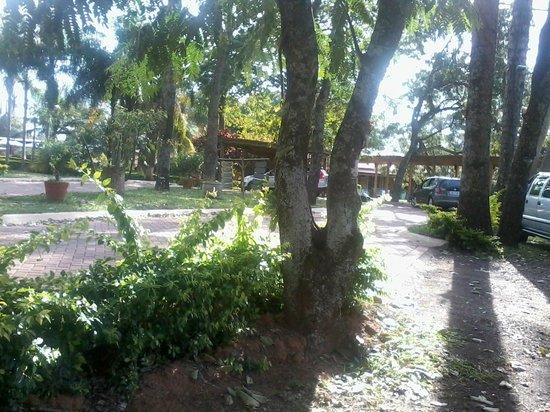 Santa Clara Eco Resort : Lazer