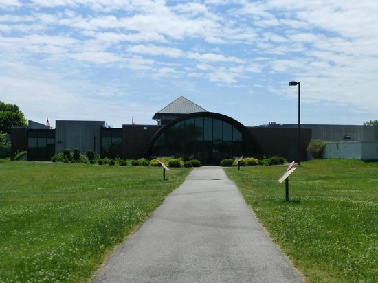 Fort Meigs Ohio's War of 1812 Battlefield : Museum and Educational Center
