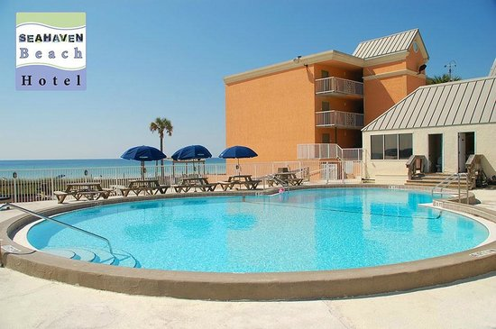 Seahaven Beach Hotel 93 1 4 Updated 2018 Prices Reviews Panama City Fl Tripadvisor