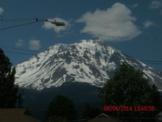 McCloud Outdoors: Mt. Shasta