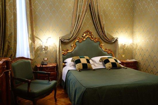 Hotel Antico Doge : Notre Chambre
