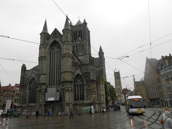 Saint Nicholas Church: IGLESIA SAN NICOLÁS