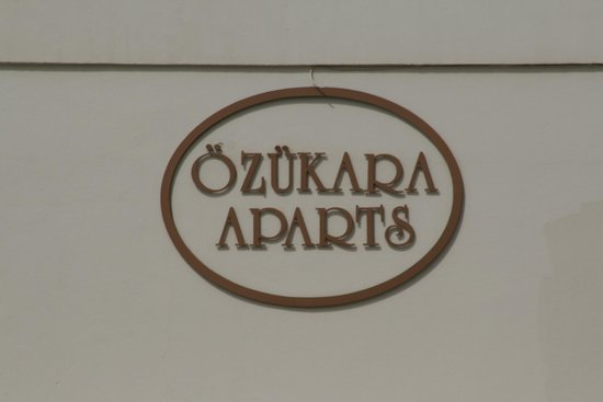 Ozukara Apartments: Hotel
