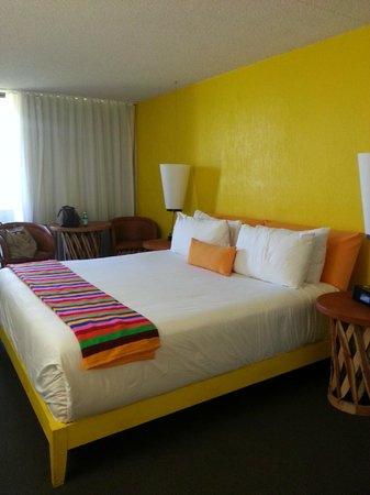Saguaro Scottsdale: Room