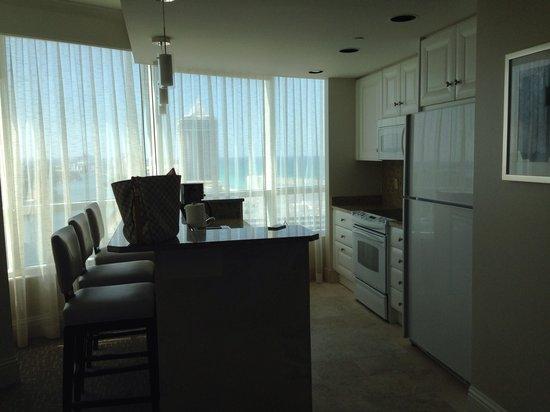 Fontainebleau Miami Beach: Tresor Suite