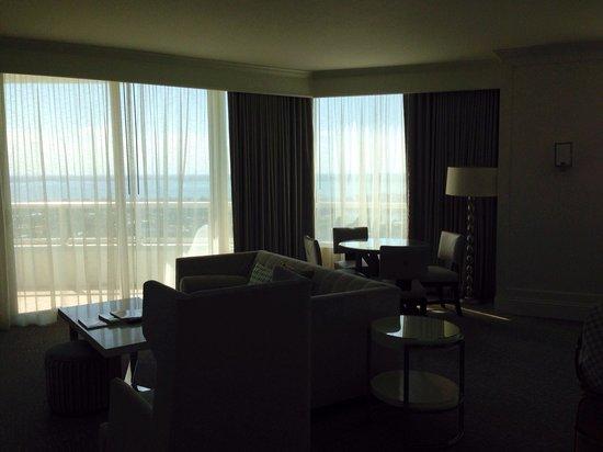 Fontainebleau Miami Beach: Trevor Suite
