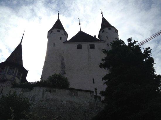 Schloss THUN: Thun Castle