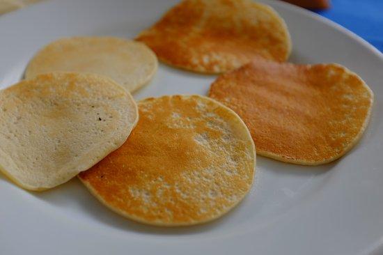Posada Guaripete : THOSE pancakes....*