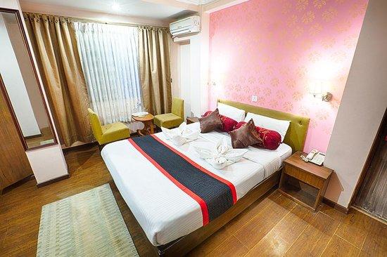 Backyard Hotel: Standard Room