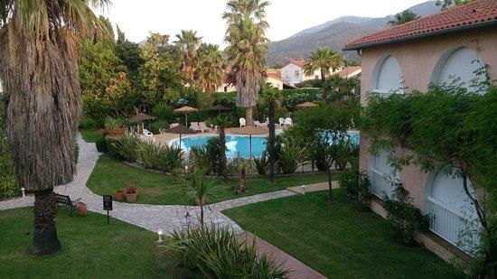 Hotel Le Cottage : Un petit paradis