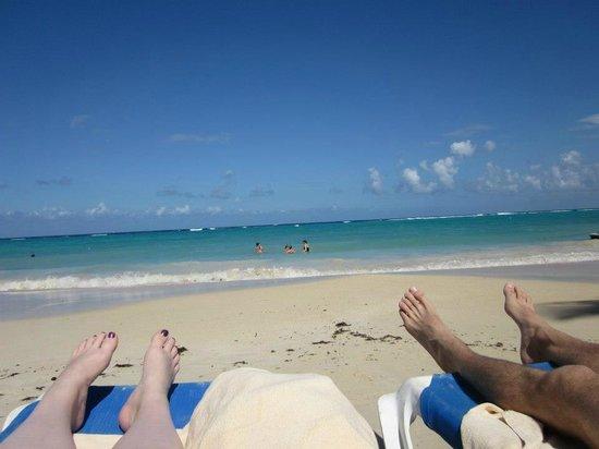 ClubHotel Riu Ocho Rios : Beach