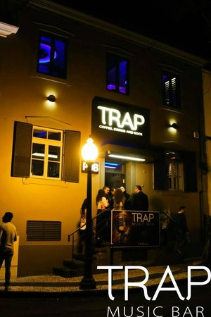 ‪Trap Music Bar‬