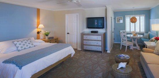 Scripps Inn Rooms