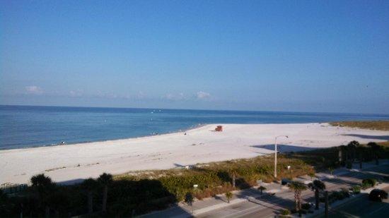 morning on Lido Beach