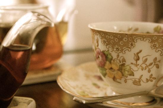 Canowindra Teahouse