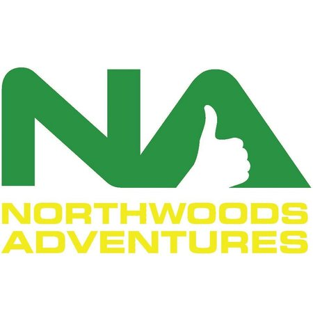 Northwoods Adventures: logo