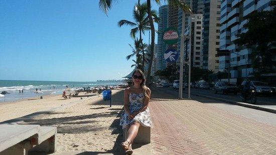 Recife, PE: Boa viagem