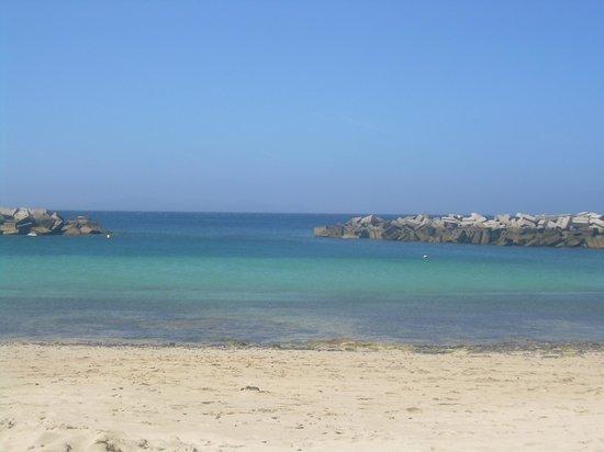 Aparthotel Paradise Island : la mer