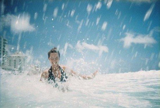 Sun Palace: Fun in the water
