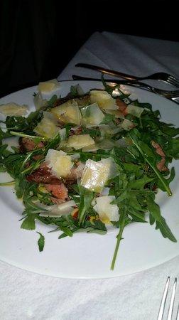 ristorante Dal Moro di Ronca