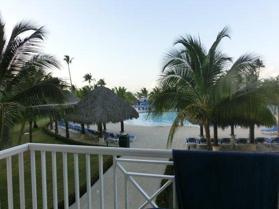 Occidental Caribe : Vue Chambre