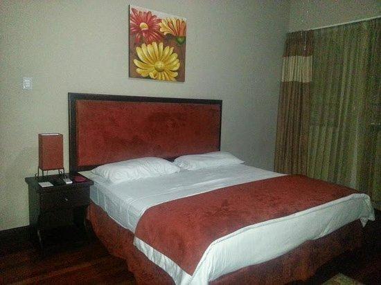 Hostel Casa Colon: Junior Suite