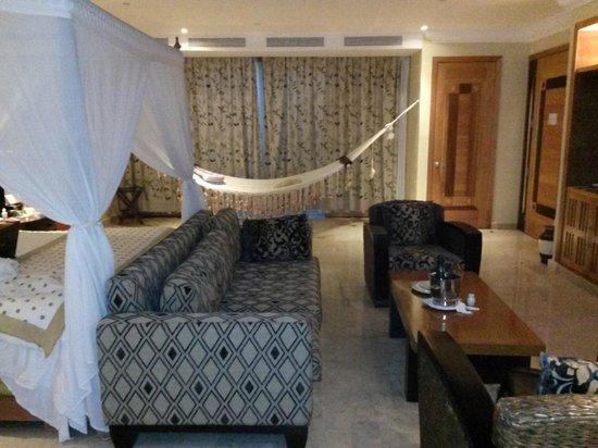 Iberostar Grand Hotel Paraiso: @ la Villa 5