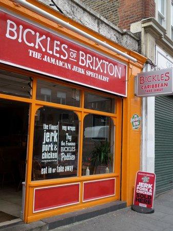 Bickles