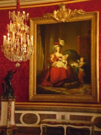 Chateau de Versailles: Dá para se sentir a Maria Antonieta neste lugar