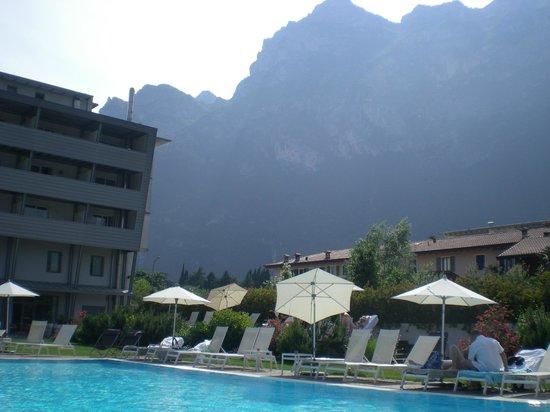 Hotel Luise : Pool Area Again