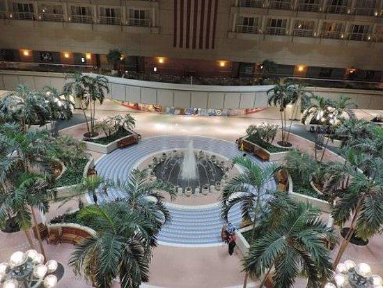Hyatt Regency Orlando International Airport : Hyatt Regency, Orlando Airport