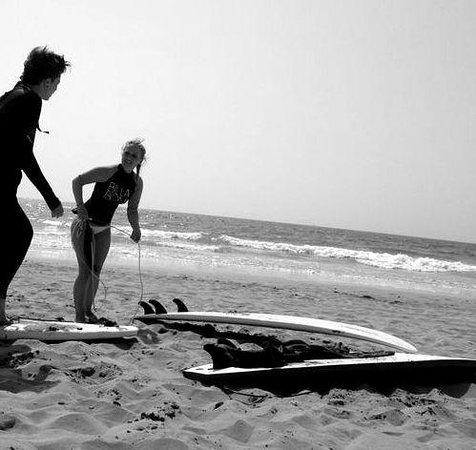 Surf Camp Morocco Hostel