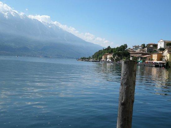Hotel Splendid Palace: Lake Garda