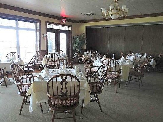 Olde Beau Resort And Golf Club: Golf Course Restaurant