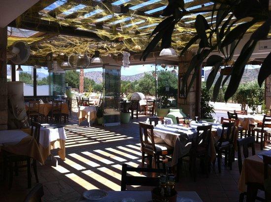 image of thea restaurant