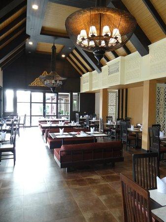 Laluna Hotel and Resort: la nouvelle salle de petits déjeuners