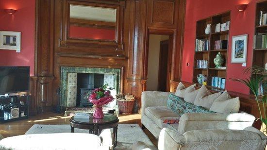 Glencoe House: Beautiful comfort