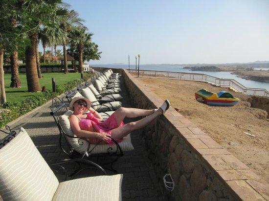 Beach Albatros Sharm : Вот такие места для отдыха!