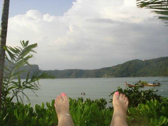 Phi Phi Island Cabana Hotel : Phi Phi Cabana
