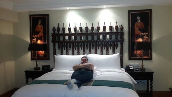 JW Marriott El Convento Cusco: Perfect Vacation Trip