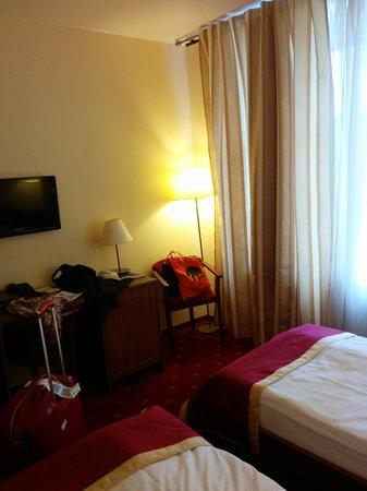 Rossiya Hotel: doppia