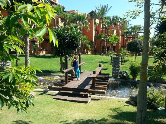 Royal Hideaway Sancti Petri, part of Barcelo Hotel Group: vistas