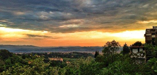 Eden Rock Resort: Florence