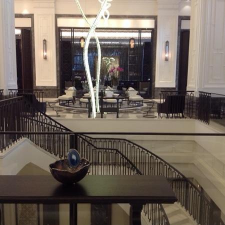 Hilton Istanbul Bomonti Hotel & Conference Center: hotel bomonti