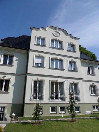 Villa am Waldschloesschen
