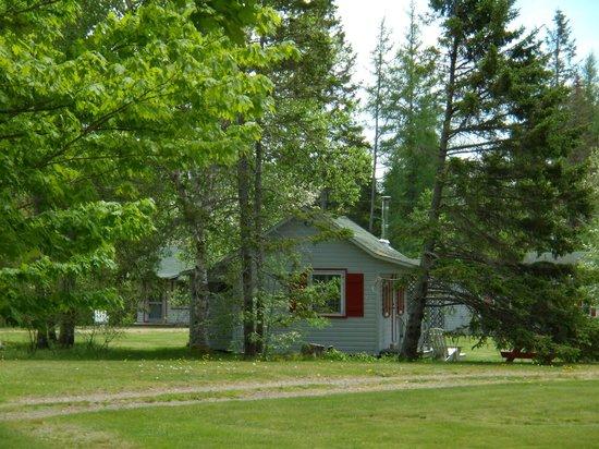 Riverview Cottages: Kipawa