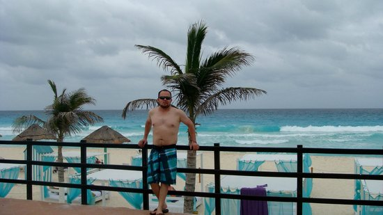 Grand Oasis Sens: Bonita Playa