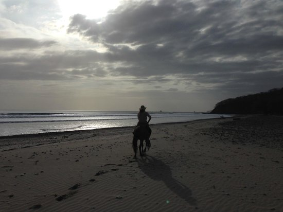 Costa Dulce : a perfect afternoon ride