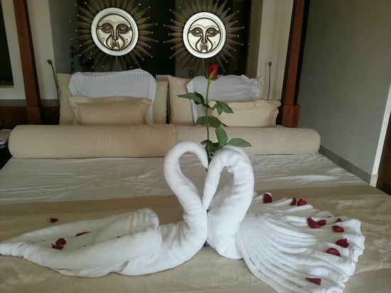 Excellence Playa Mujeres : anniversary room