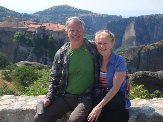 Kaletour Tourism/ Day Tours: Meteora Greece